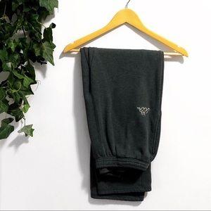 Kappa Grey Sweatpants